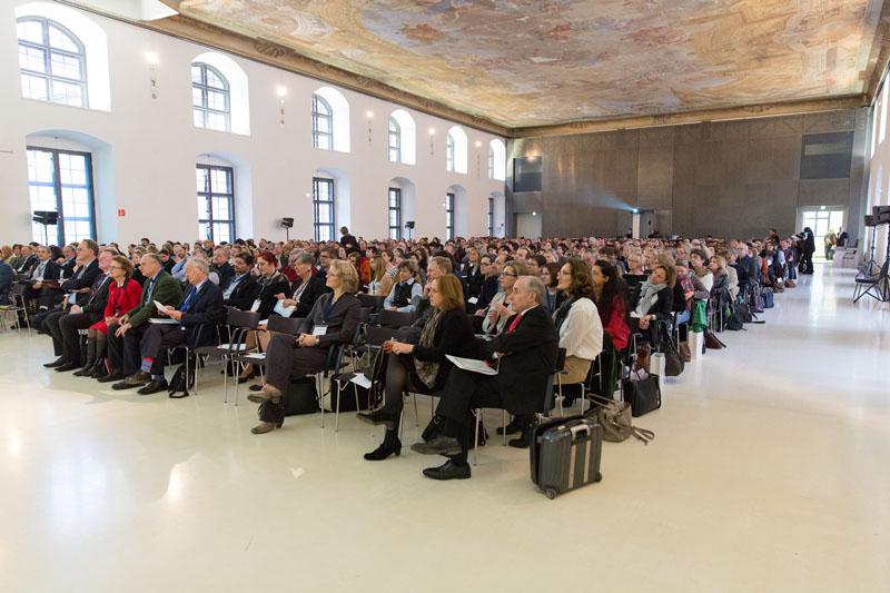obecenstvo Dne očkování